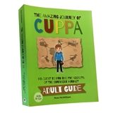 Cuppa Adult Guide (Missions 1 to 5) by Ross McWilliam