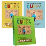 *Book Set* Cuppa Activities Book, Class Reader and Adult Guide by Ross McWilliam
