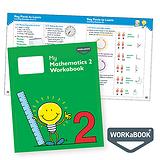 My Mathematics Workabook 2