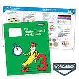 Mathematics Homework Scheme Bk 3