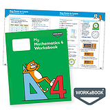 My Mathematics Workabook 4