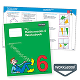 My Mathematics Workabook 6