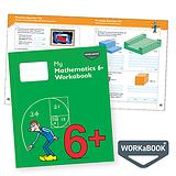 My Mathematics Workabook 6+