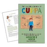Cuppa Mission 5: Action by Ross McWilliam