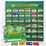 Good to be Green Behaviour Scheme Starter Pack - Green Holder
