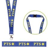 PTS Logo Lanyard