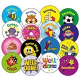 Classic Reward Stickers (70 Stickers - 25mm)