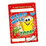 Read Well Today Praisepad (60 Pages - A6)