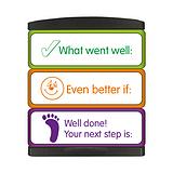 WWW EBI Next Step 3-in-1 Stakz Stamper (44mm x 13mm per brick)
