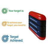3-in-1 Target Stamper - Stack N Stamp