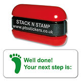 Next Step - Stack N Stamp