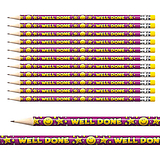 Well Done Pencils (12 Pencils) Brainwaves