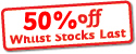 Discounted End of Term Gifts