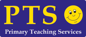 Primary Teaching SAervices Logo