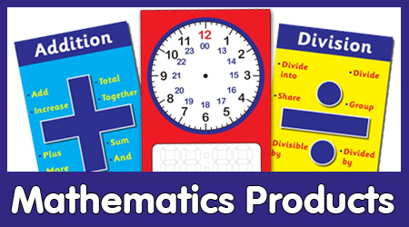 maths products