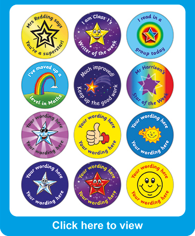 Reward and motivate your pupils with our school merit stickers view the large range of motivational stickers for teachers from primary teaching services