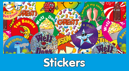stickers for your classroom