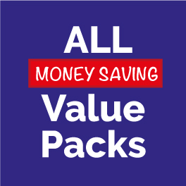 ALL School Value Packs