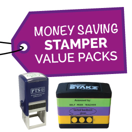 Stamper Value Packs