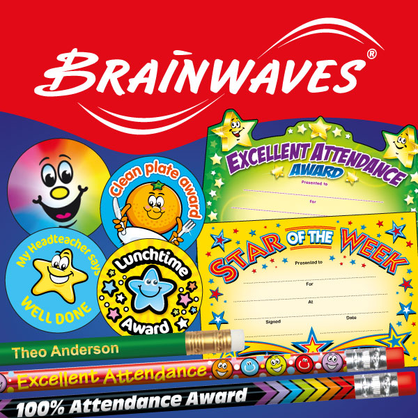 Brainwaves Best Selection