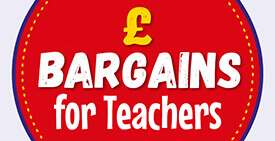 Bargain Resources for Primary School Teachers