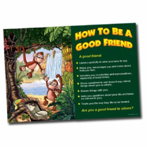 good friend poster