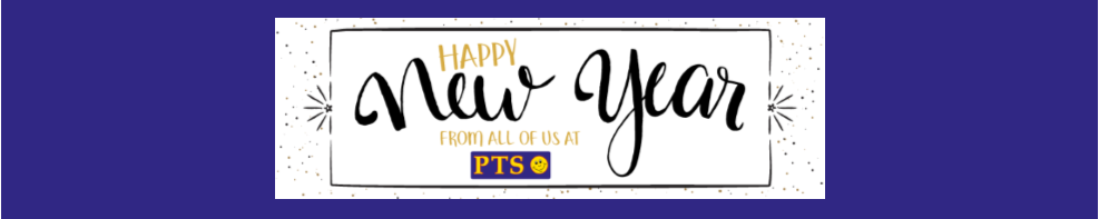 Happy New Year from PTS