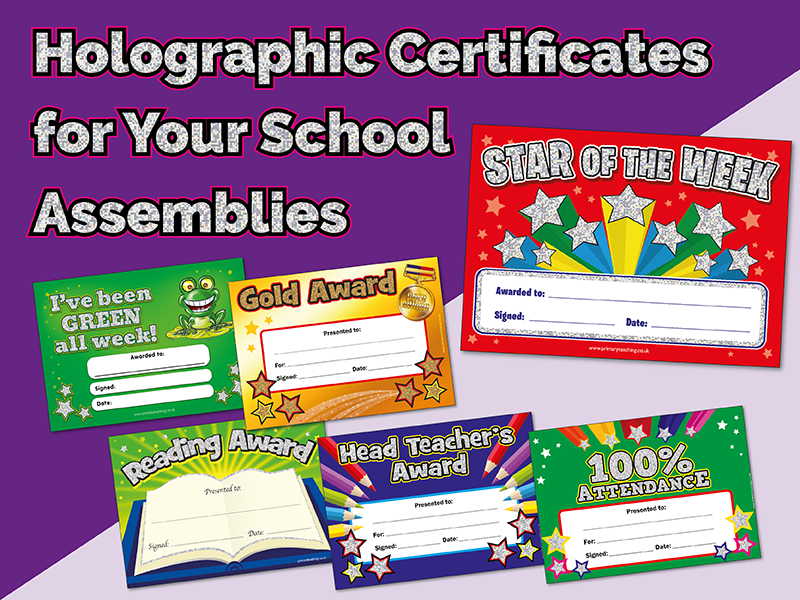 Holographic Certificates
