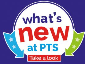 What's New at PTS