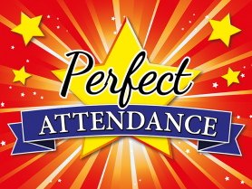 Perfect Attendance