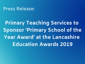 Lancashire Education Awards