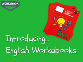 English Workabooks
