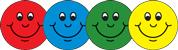 Coloured Smiles