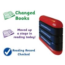 3-in-1 Reading Stamper - Stack N Stamp