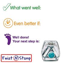 3 In 1 WWW EBI Next Step Stamper - Twist N Stamp