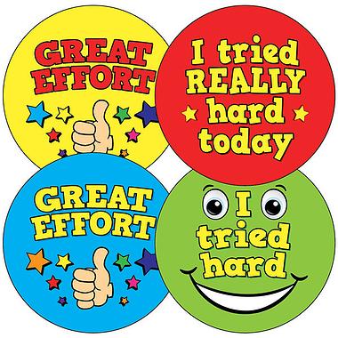 Everyday Reward Stickers