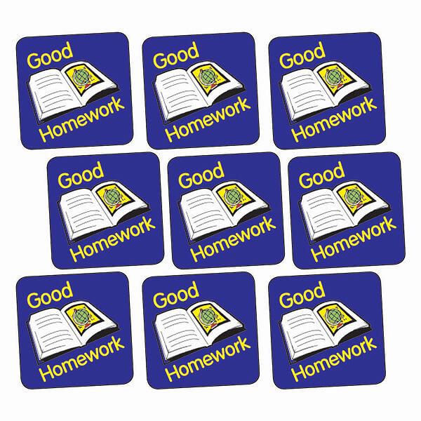 How to Establish Good Homework Habits - Parents