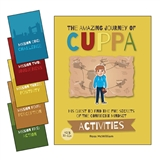 Cuppa Activities Book (Missions 1 to 5) by Ross McWilliam