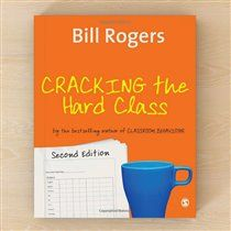 Cracking the Hard Class - Bill Rogers