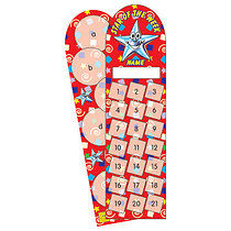 Pack of 30 Star of the Week Bookmarks
