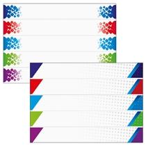 Blank Worksheet Holder Banner Replacements