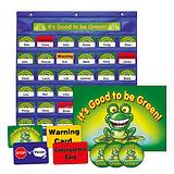 Good To Be Green Behaviour Management Scheme Class Set