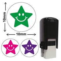 Star Stamper (10mm)