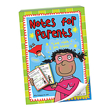 Pedagogs Notes for Parents (48 Notes - A5)