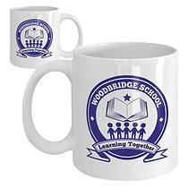 Personalised Photo or Logo Mug - Upload Your Own Logo/Image