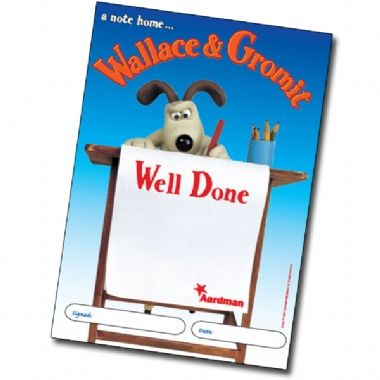 wallace and gromit essay Essay writing guide created by nick park (a famous animator) in 1993, the wrong trousers stars wallace and gromit in their second animated adventure.