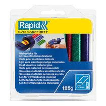Low Temp Glitter Glue Sticks 125gms