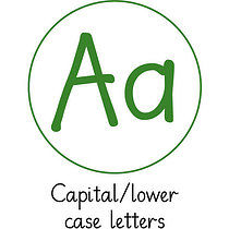 Pedagogs Marking Stamper - Aa Capital/Lower