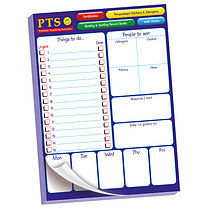 Teachers' To-Do Pad (A4)