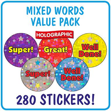 All Value Packs
